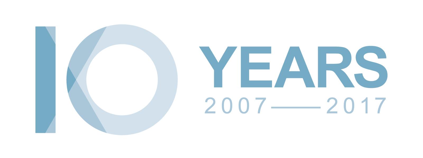 SkylogistiX Celebrating 10 years